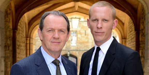 8pm – Masterpiece Mystery! – Inspector Lewis Season 7 (series
